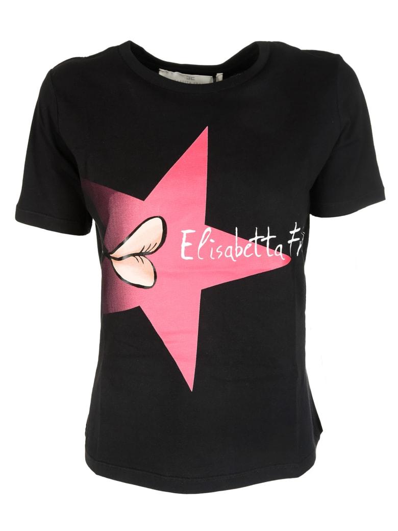 Elisabetta Franchi Celyn B. Elisabetta Franchi For Celyn B. Printed T-shirt