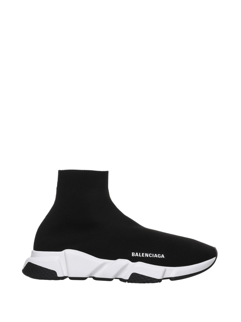 Balenciaga Sneakers Speed - Nero