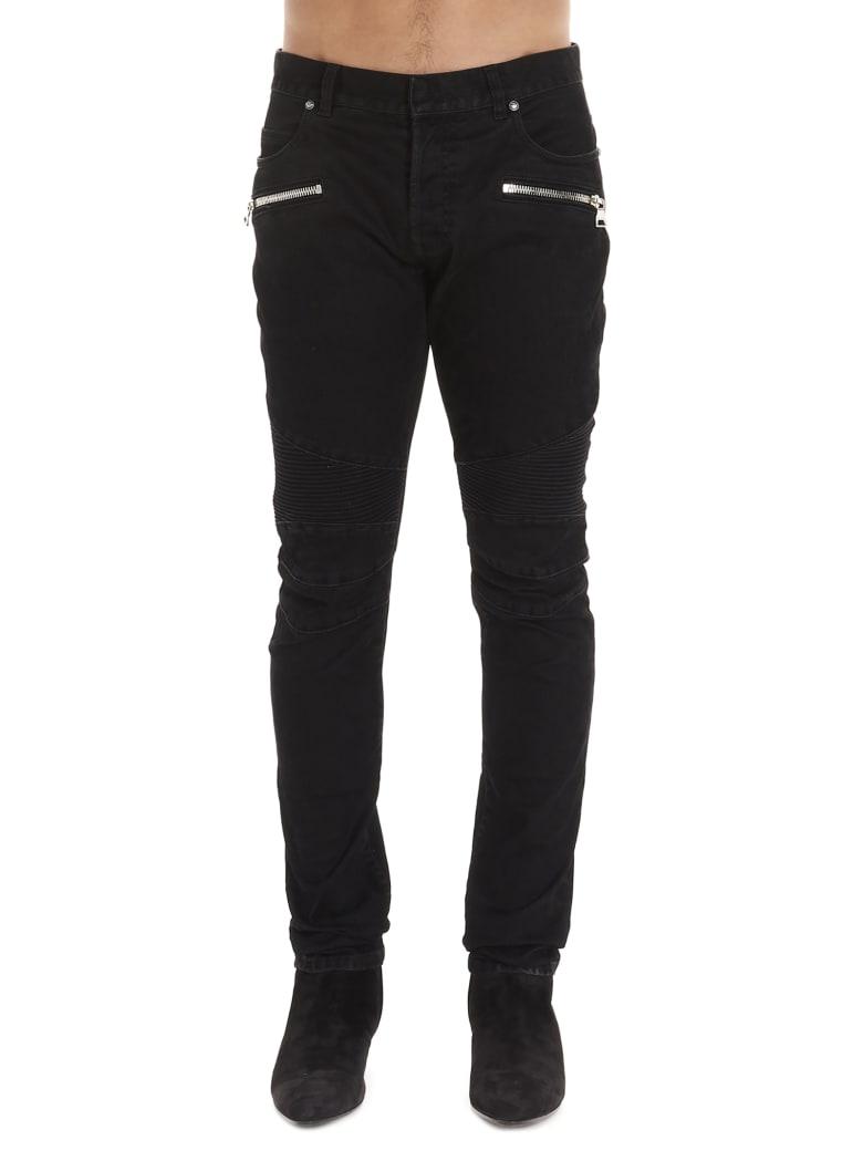 Balmain Jeans - Black