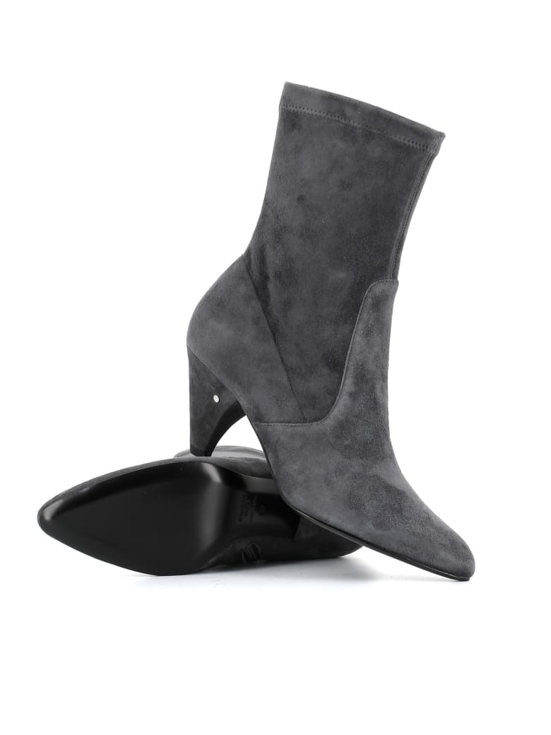Laurence Dacade Ankle Boots Venus - Grey