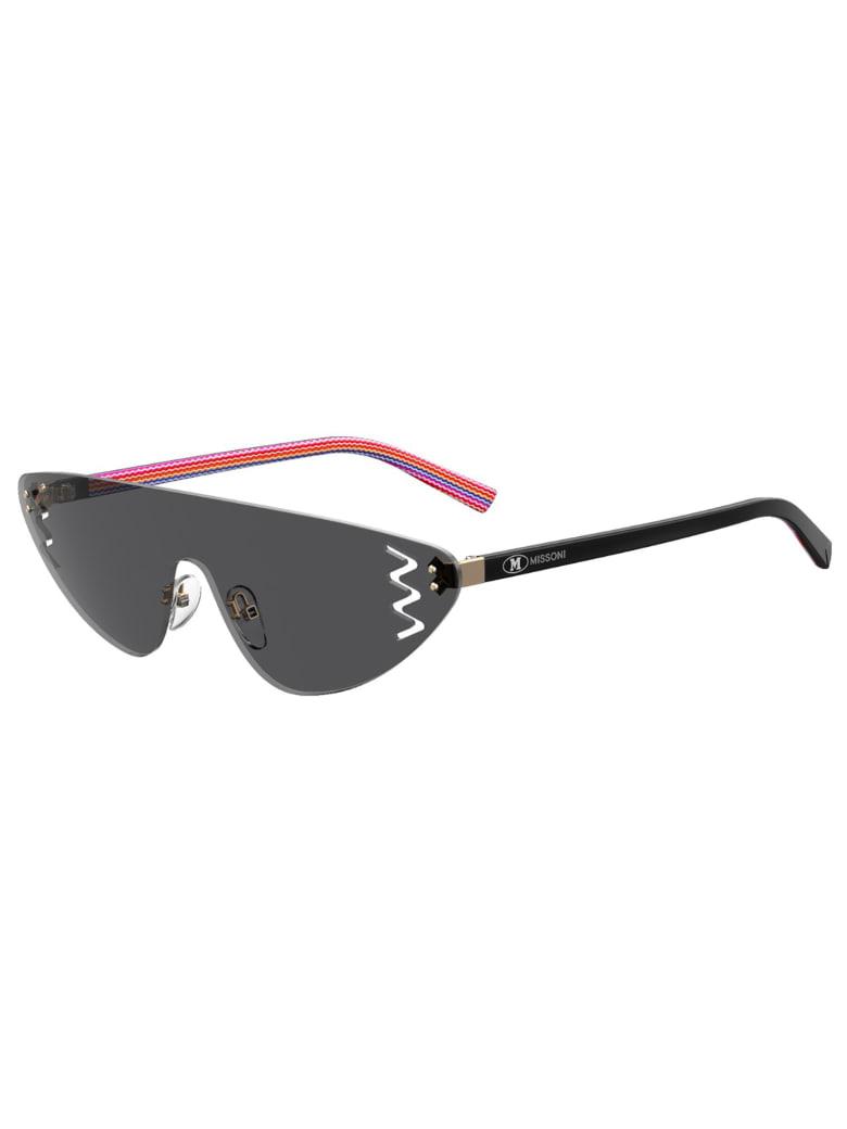 Missoni MMI 0001/S Sunglasses - /ir Black