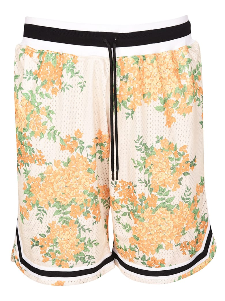 John Elliott Basketball Shorts - Multicolor