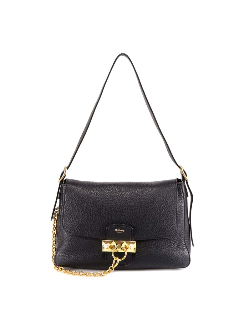 info for special for shoe reliable quality Mulberry Mulberry Keeley Shoulder Bag - Black - 11142811 | italist