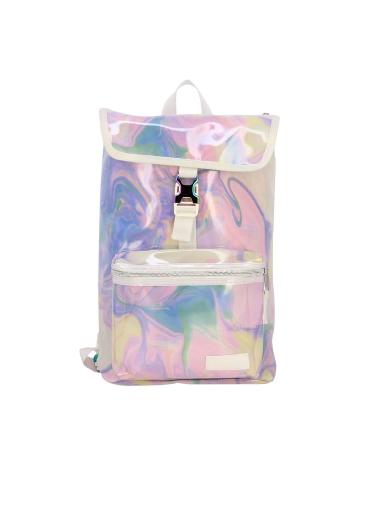 Eastpak Backpack Shoulder Bag Women Eastpak - multicolor