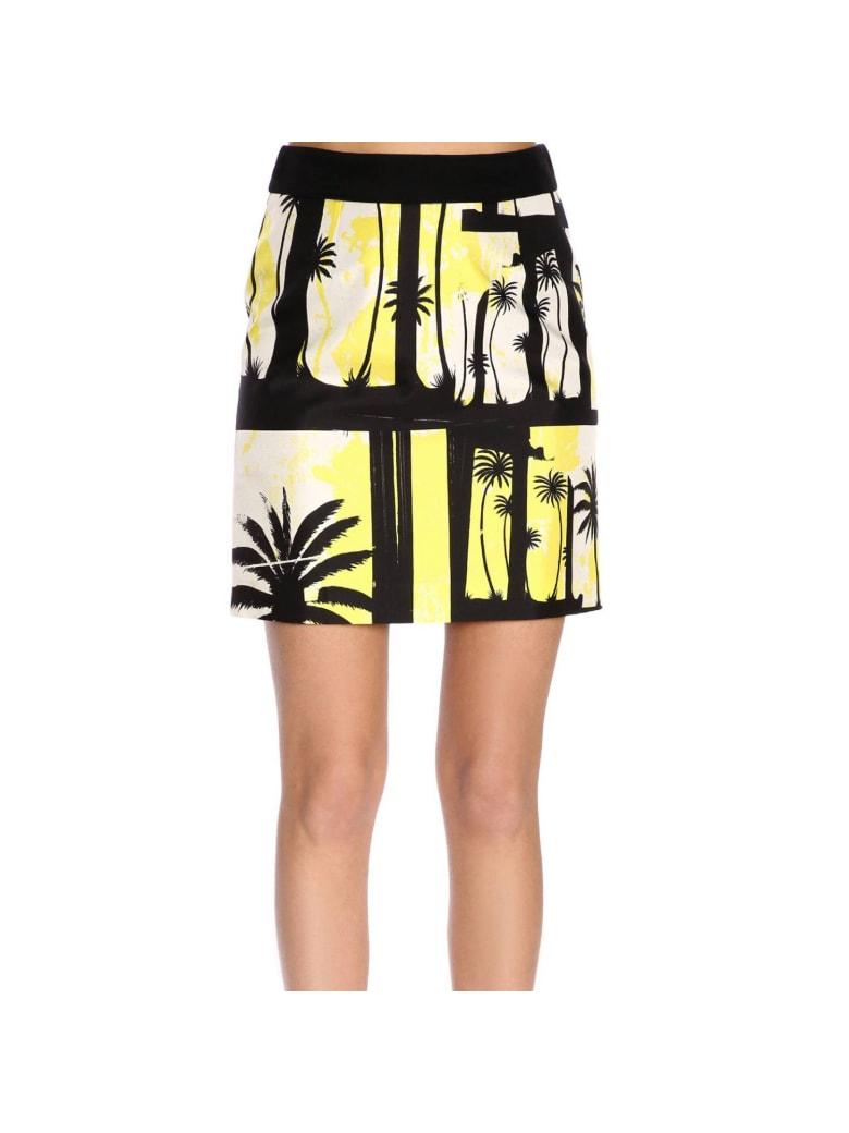 Fausto Puglisi Skirt Skirt Women Fausto Puglisi - yellow