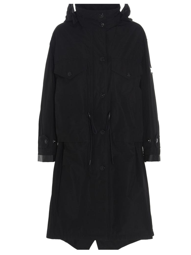 Burberry 'colney' Jacket - Black