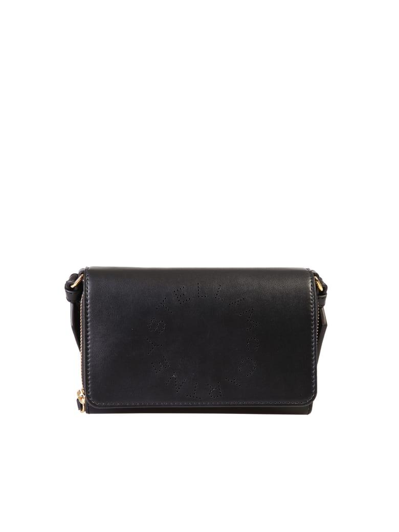 Stella McCartney Branded Bag - Nero