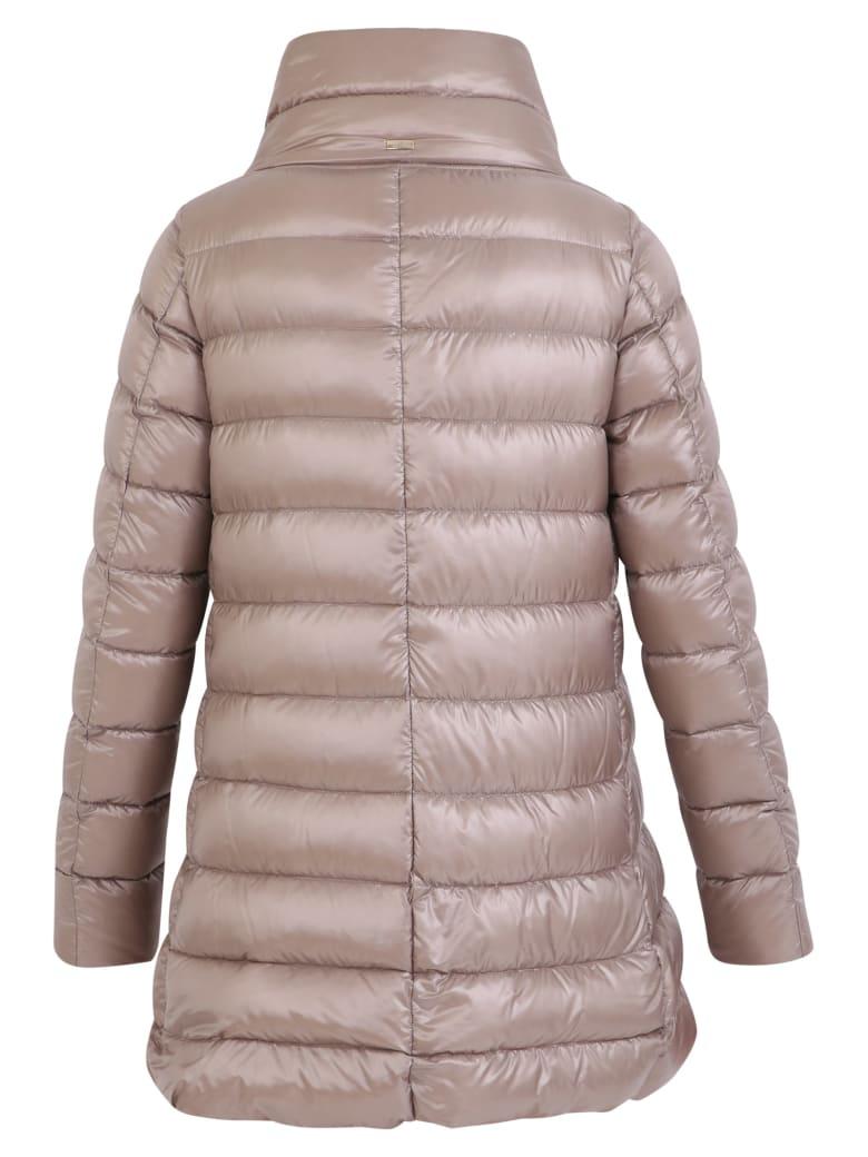 Herno Beige Amelia Padded Jacket - Beige