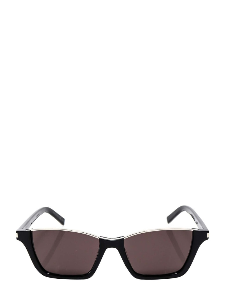 Saint Laurent Sunglasses - Black