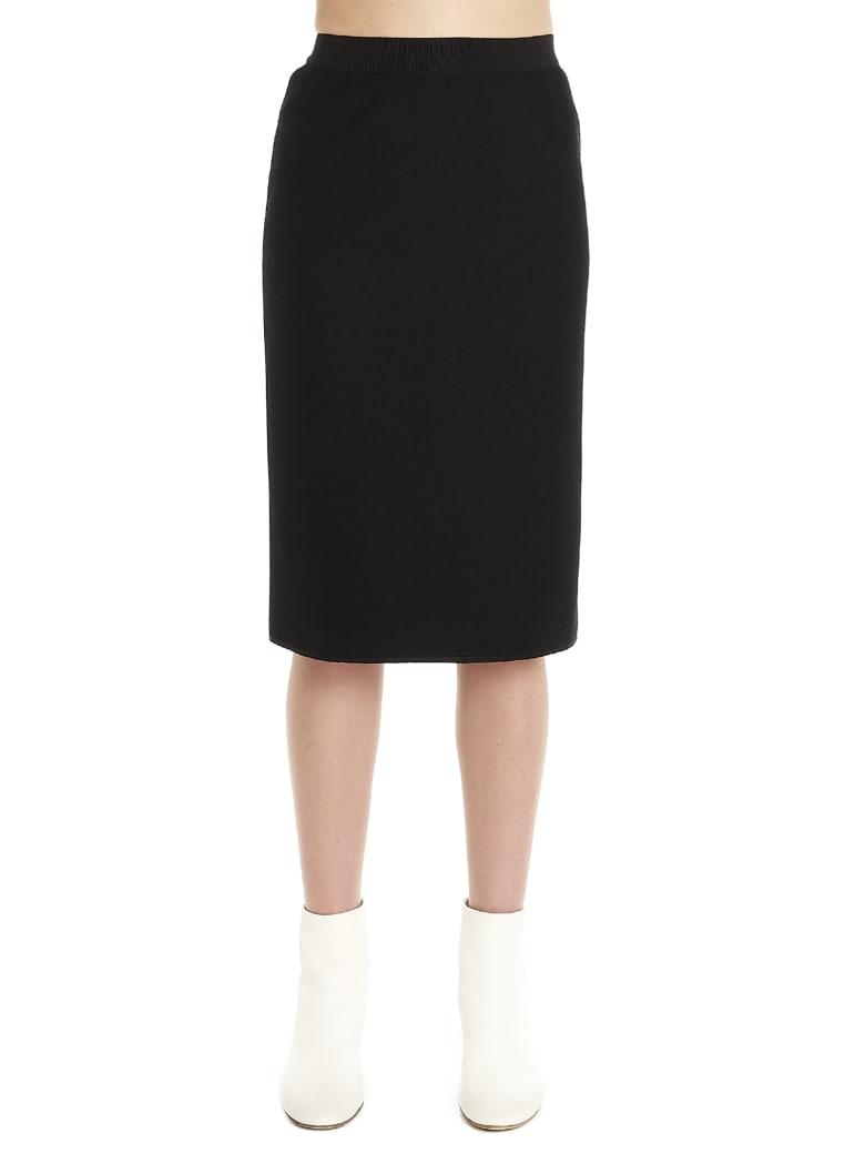 Agnona Skirt - Black