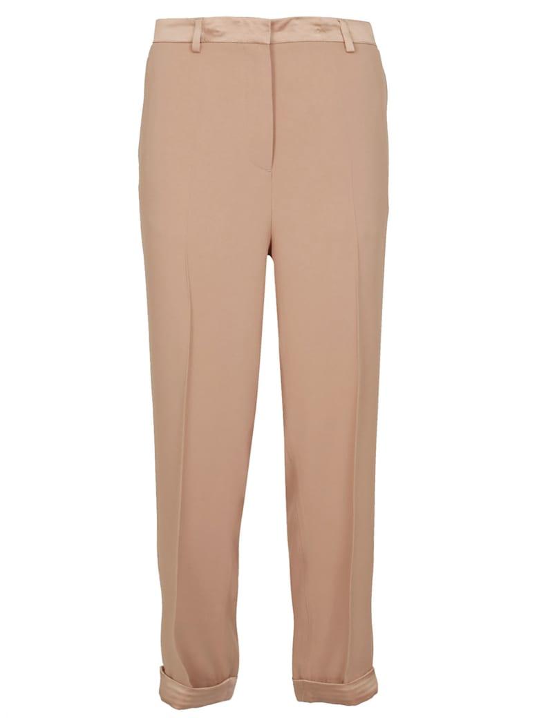 Rochas Trousers - Beige