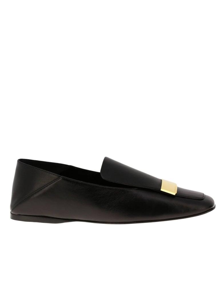 Sergio Rossi Loafers Shoes Women Sergio Rossi - black