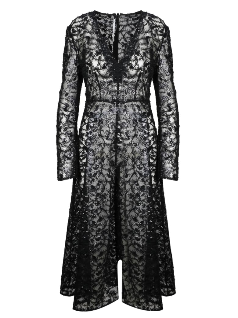 Rotate by Birger Christensen Dress - Black