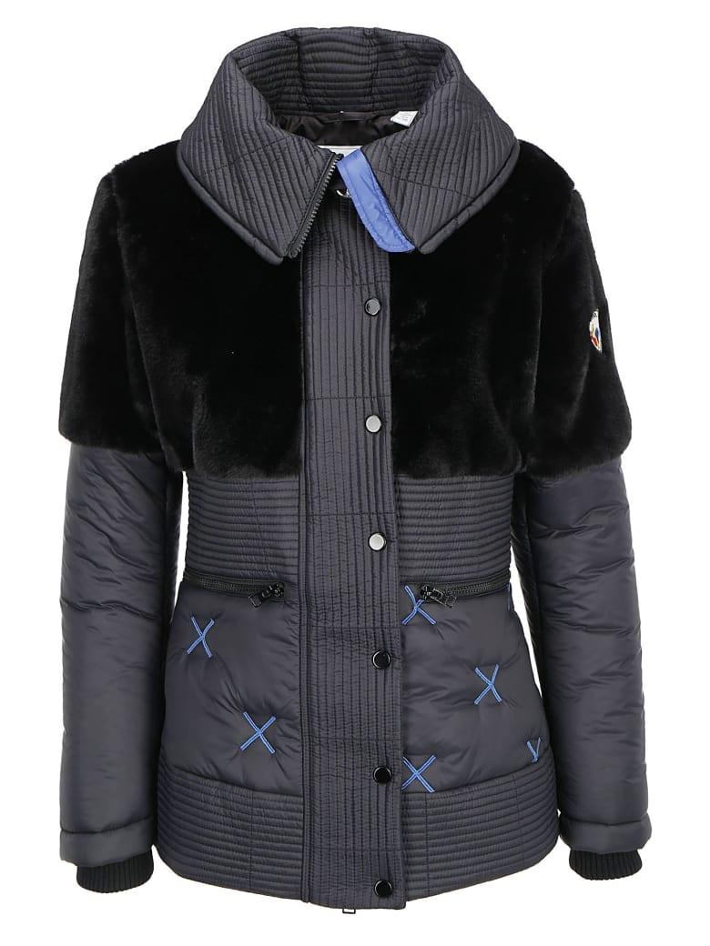 Rossignol Down Jacket - Black