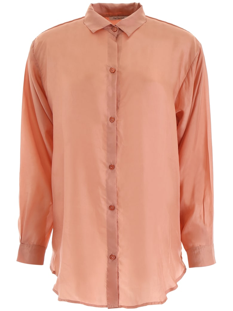 Mes Demoiselles Magal Shirt - ROSE (Pink)