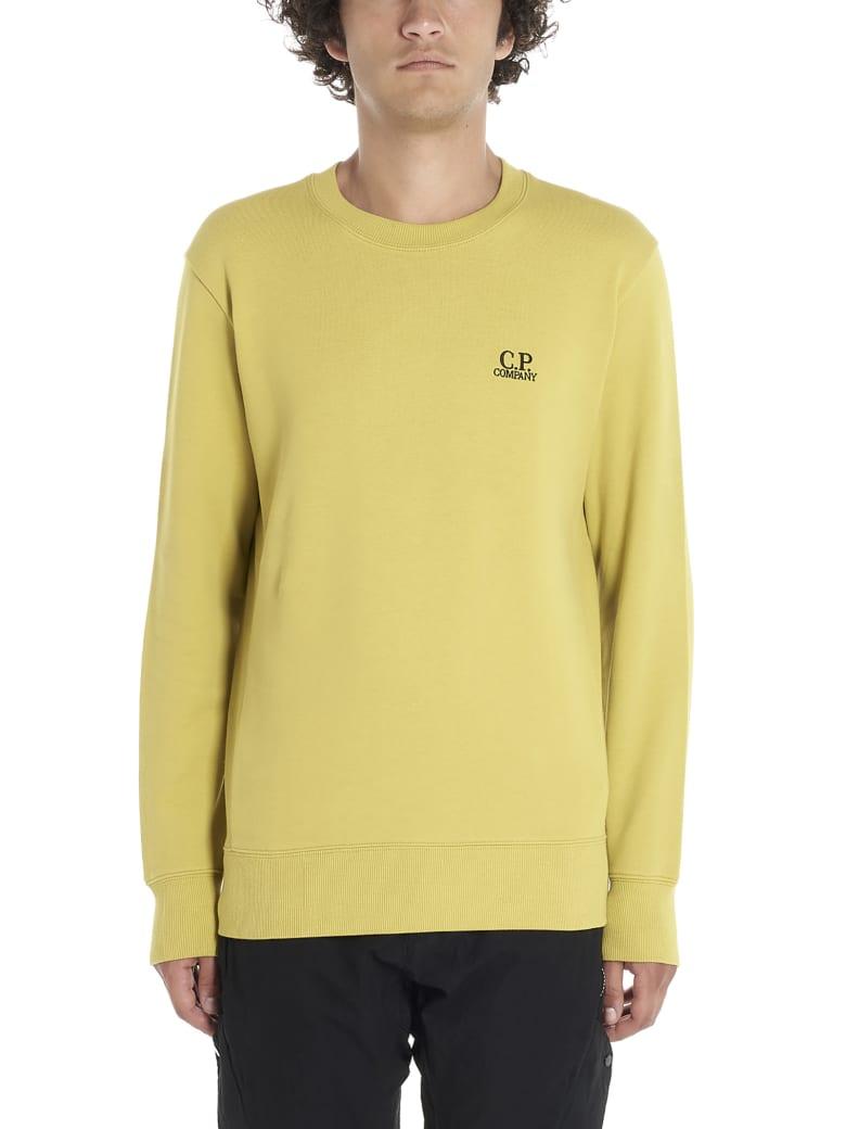 C.P. Company Sweatshirt - Giallo