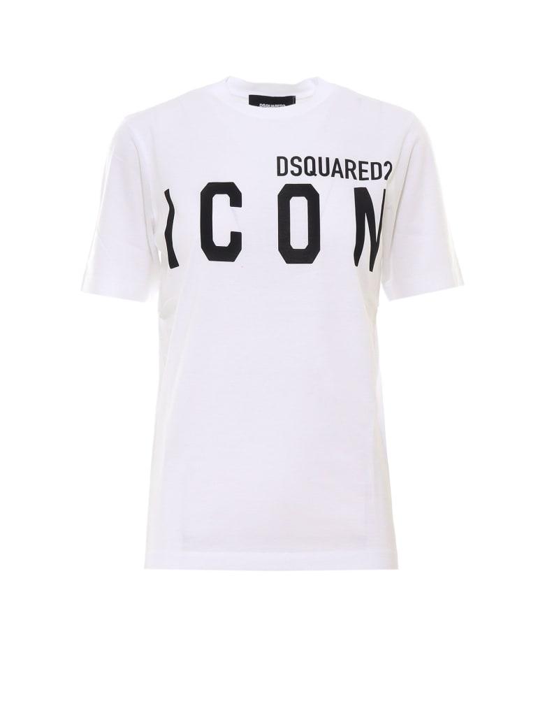 Dsquared2 T-shirt - White