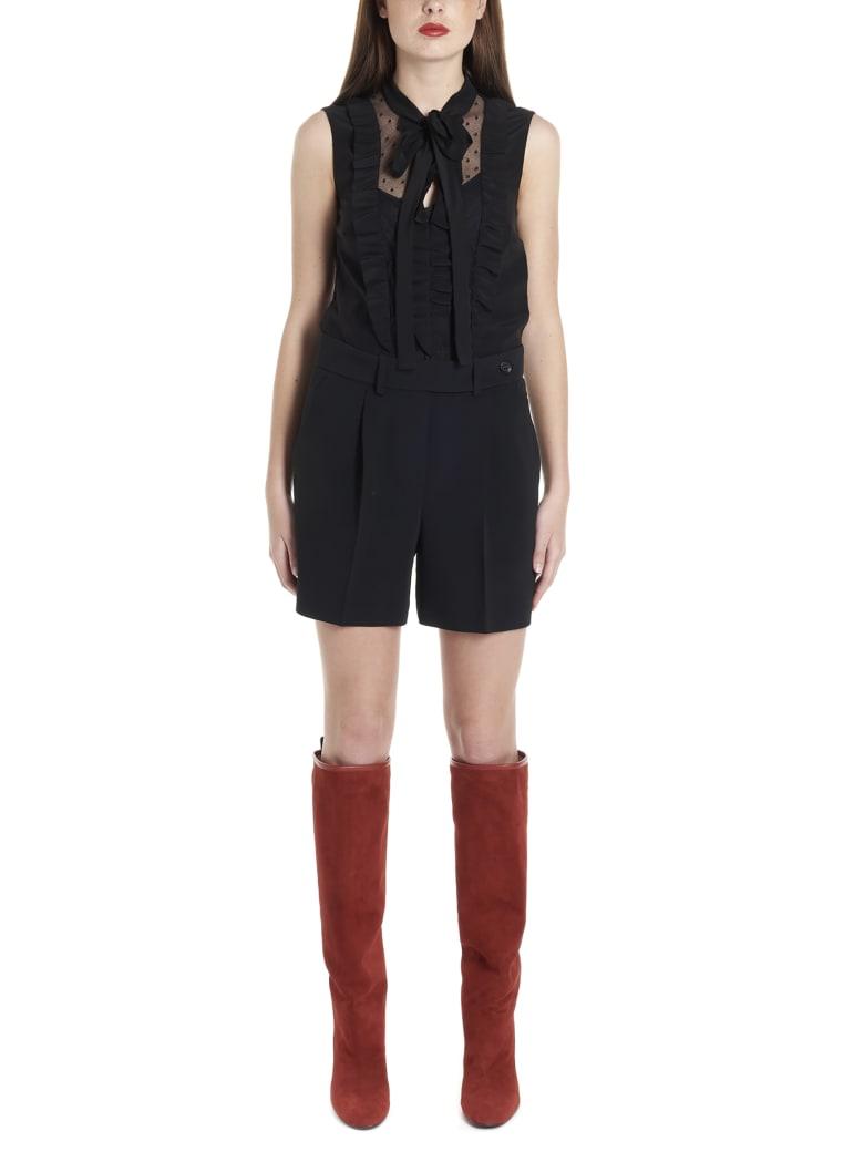 RED Valentino Jumpsuits - Black