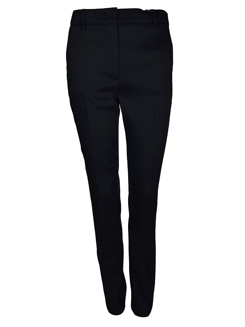 SportMax Code Classic Trousers - Black