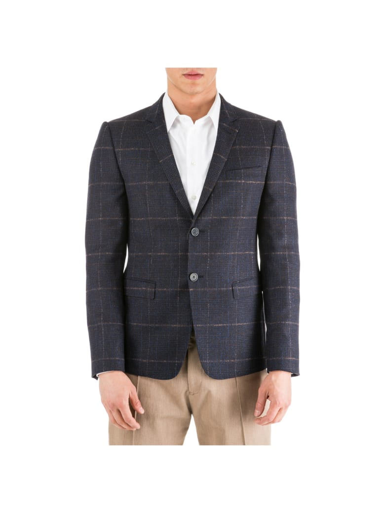Emporio Armani  Jacket Blazer - Blu