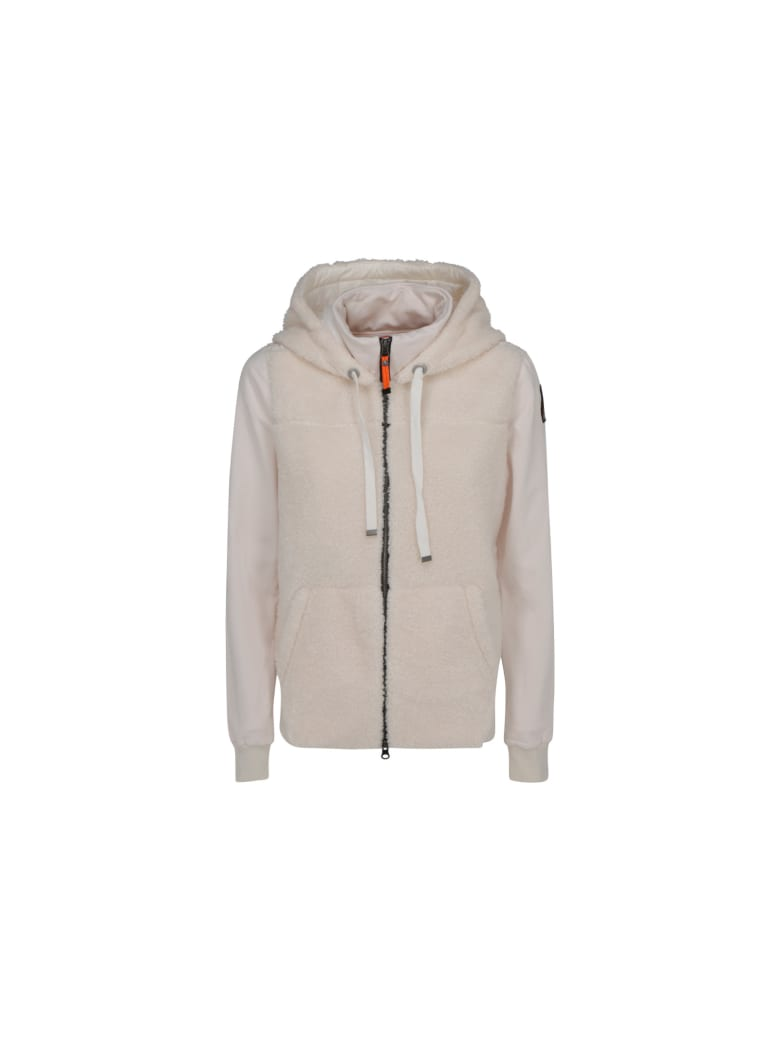 Parajumpers Jacket - White/cream