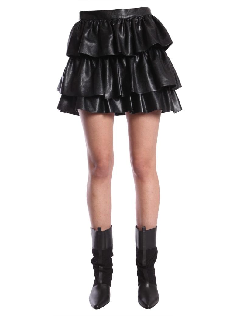 Stella McCartney Anika Skirt - NERO
