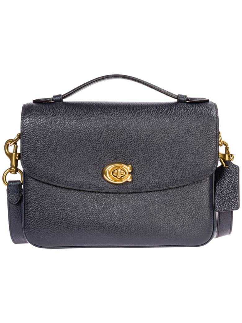Coach Cassie Crossbody Bags - Blu
