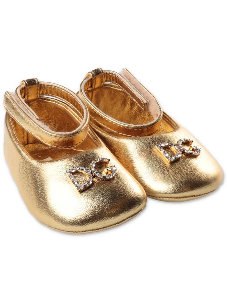 Dolce & Gabbana NULL - Oro