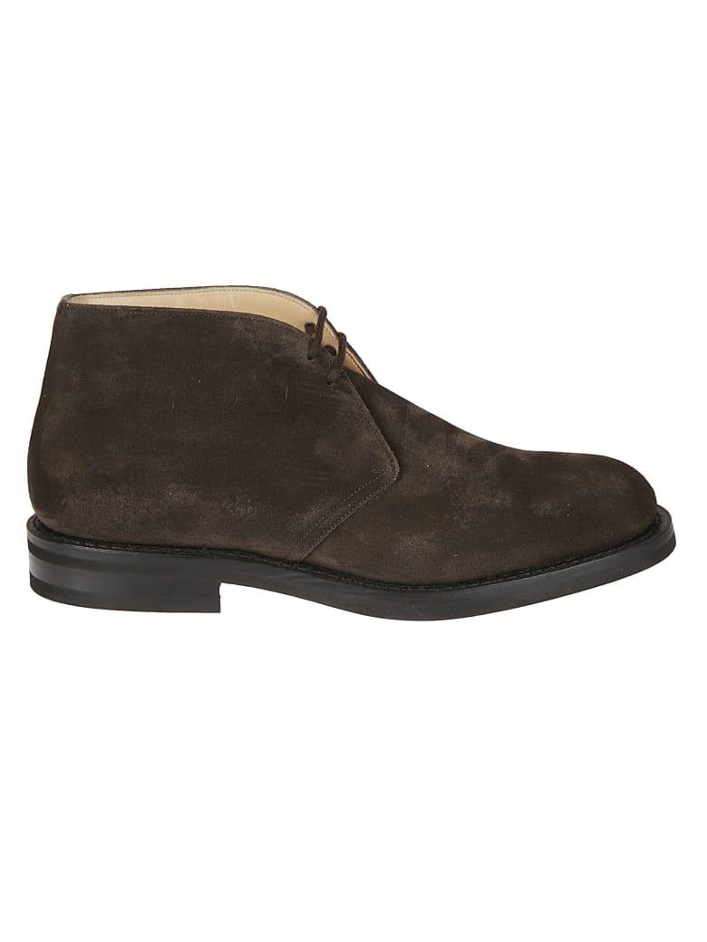 Church's Ryder Boots - Brown