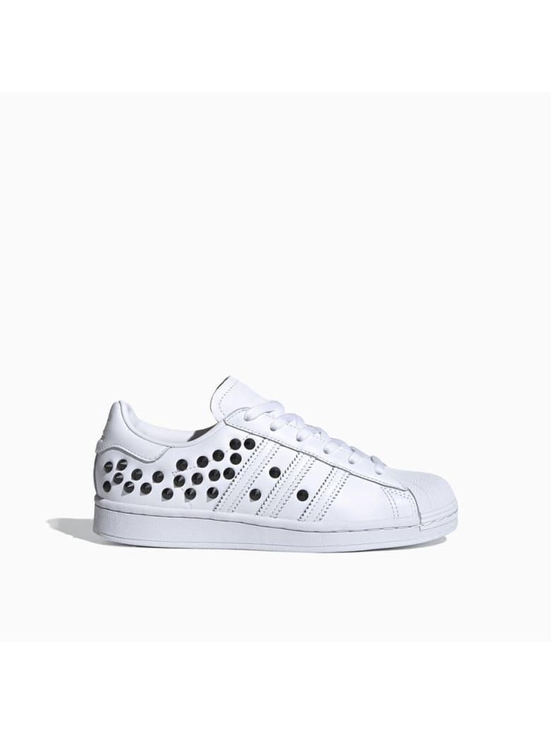 Adidas Originals Adidas Superstar Sneakers Fv3344 - FTWR WHITE