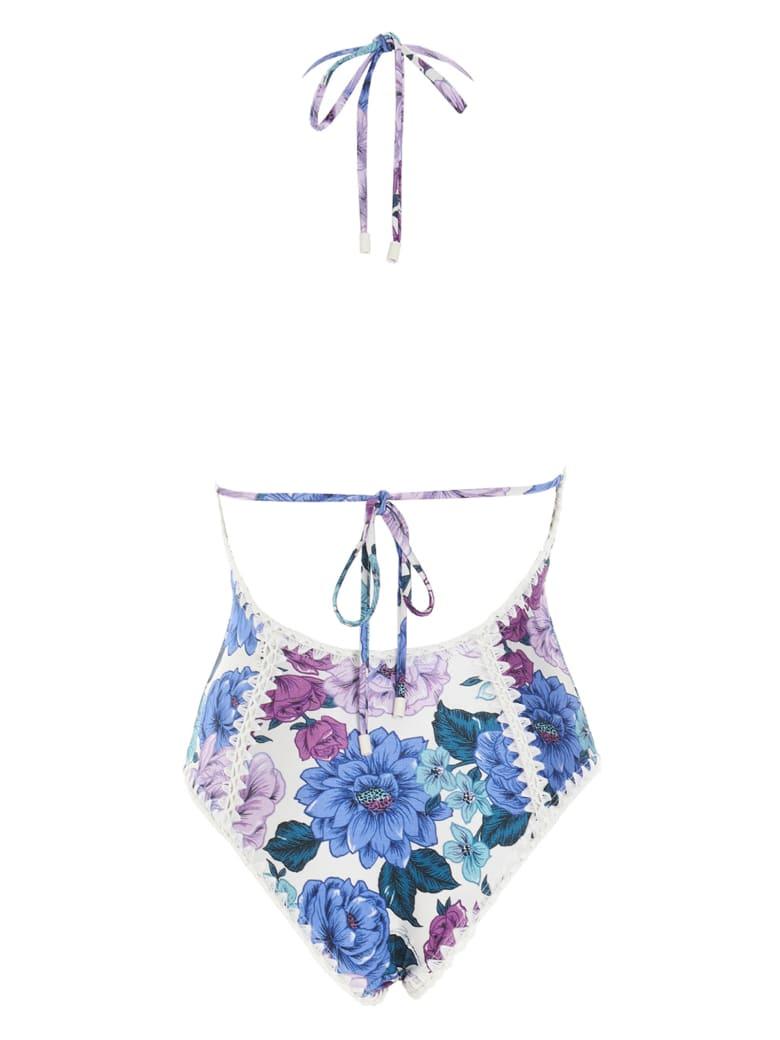 Zimmermann Swimsuit - Multicolor