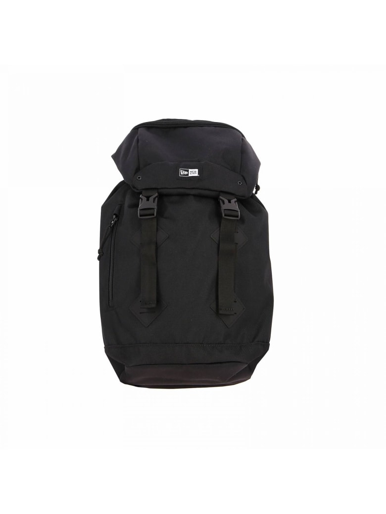 New Era Backpack Bags Men New Era - black