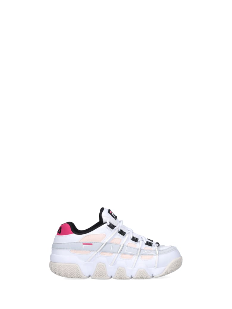 Fila Sneakers - White