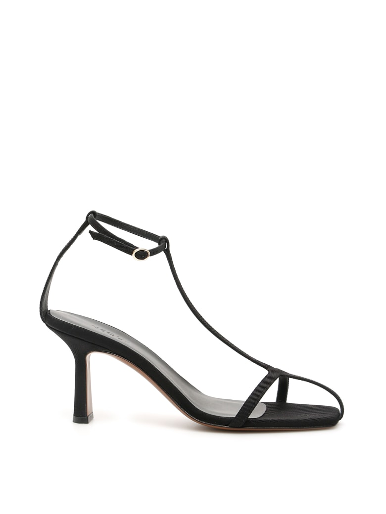 Neous Jumel Sandals - BLACK (Black)