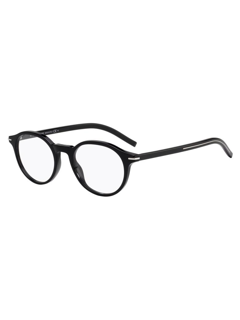 Christian Dior BLACKTIE264 Eyewear - Black