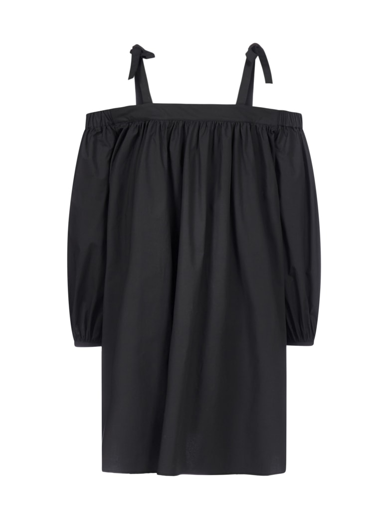 Boutique Moschino Dress - Nero