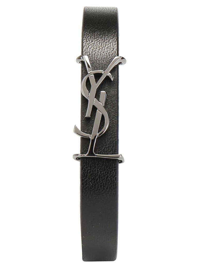 Saint Laurent Bracelet - Nero