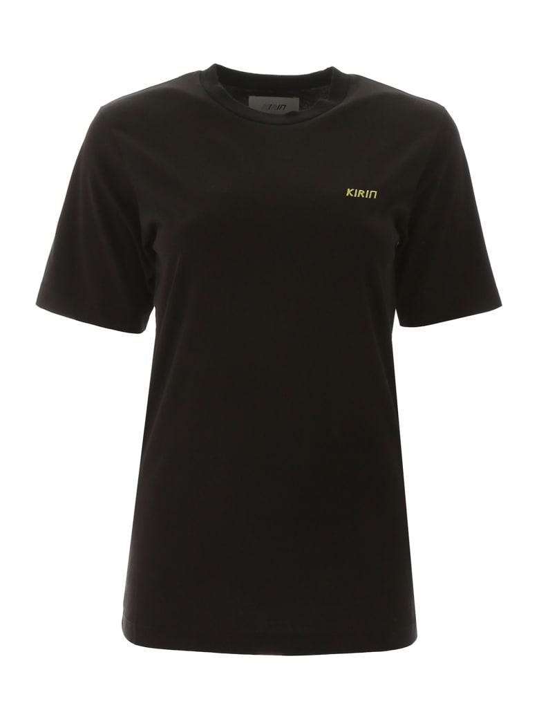 Kirin Basic T-shirt - BLACK (Black)