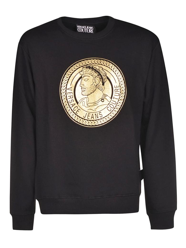 Günstige Versace Jeans Weiß Sweatshirt Für Herren | Online