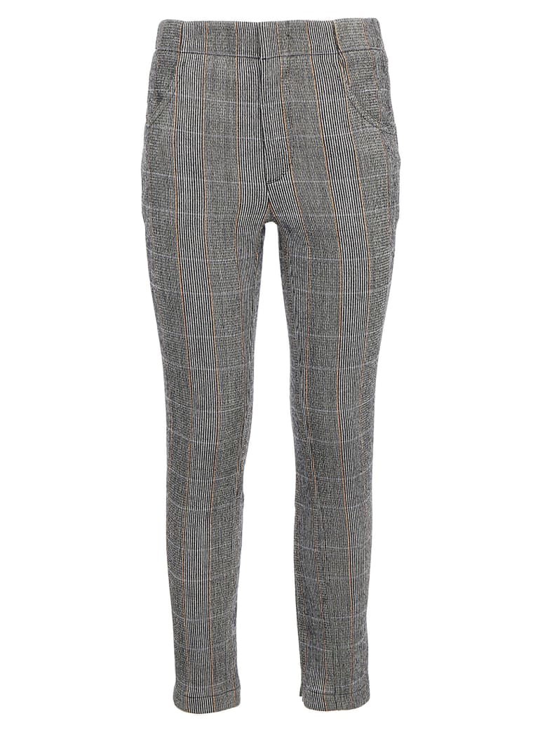 Chloé Chloè Pants - Minimal grey