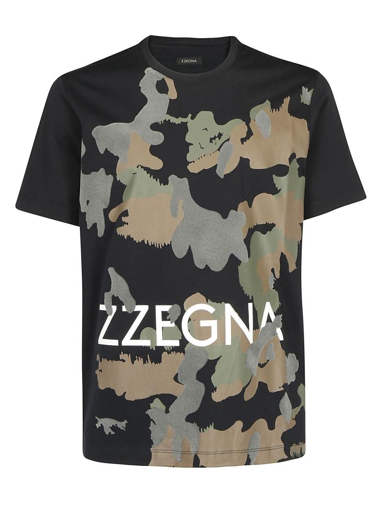 a8e2a325bc Zegna T-shirt