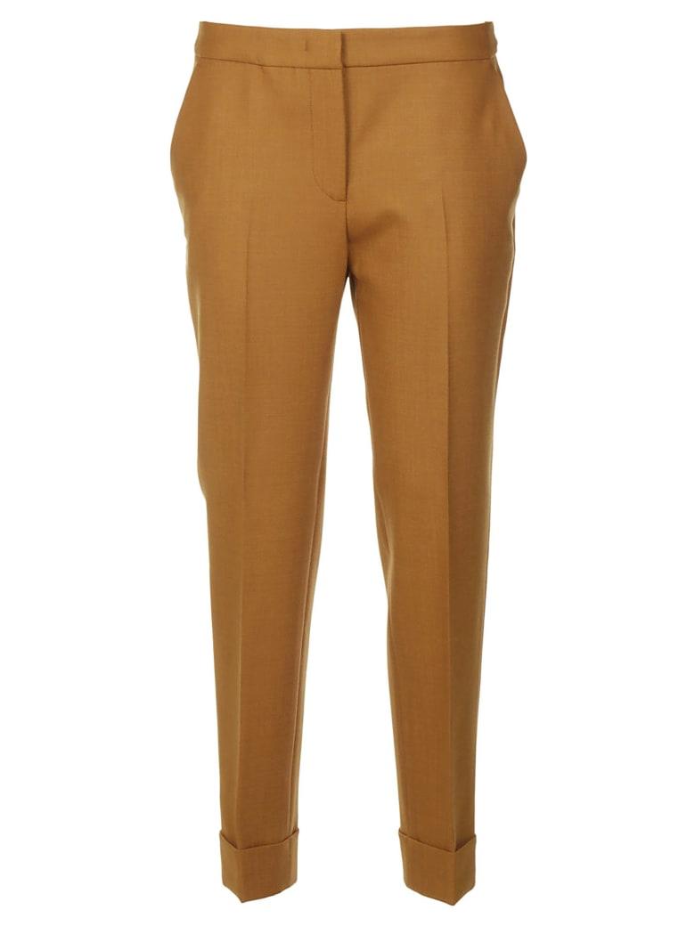 PT01 Folded Cuff Trousers
