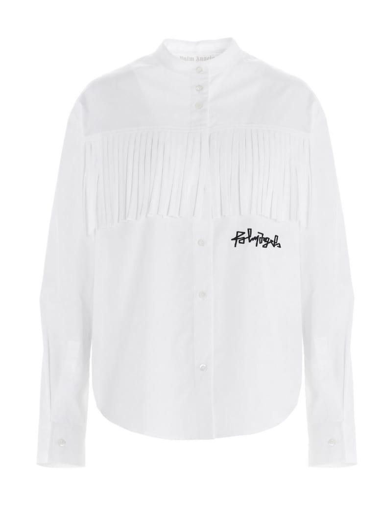 Palm Angels Shirt - White