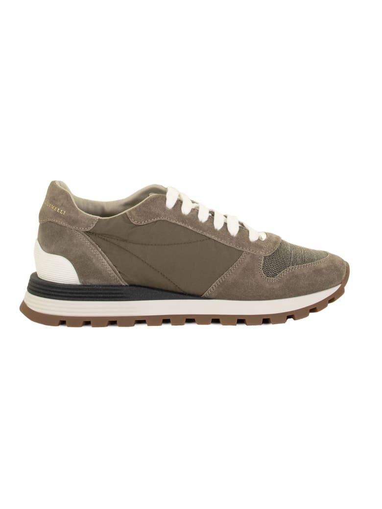 Brunello Cucinelli Sneakers   italist