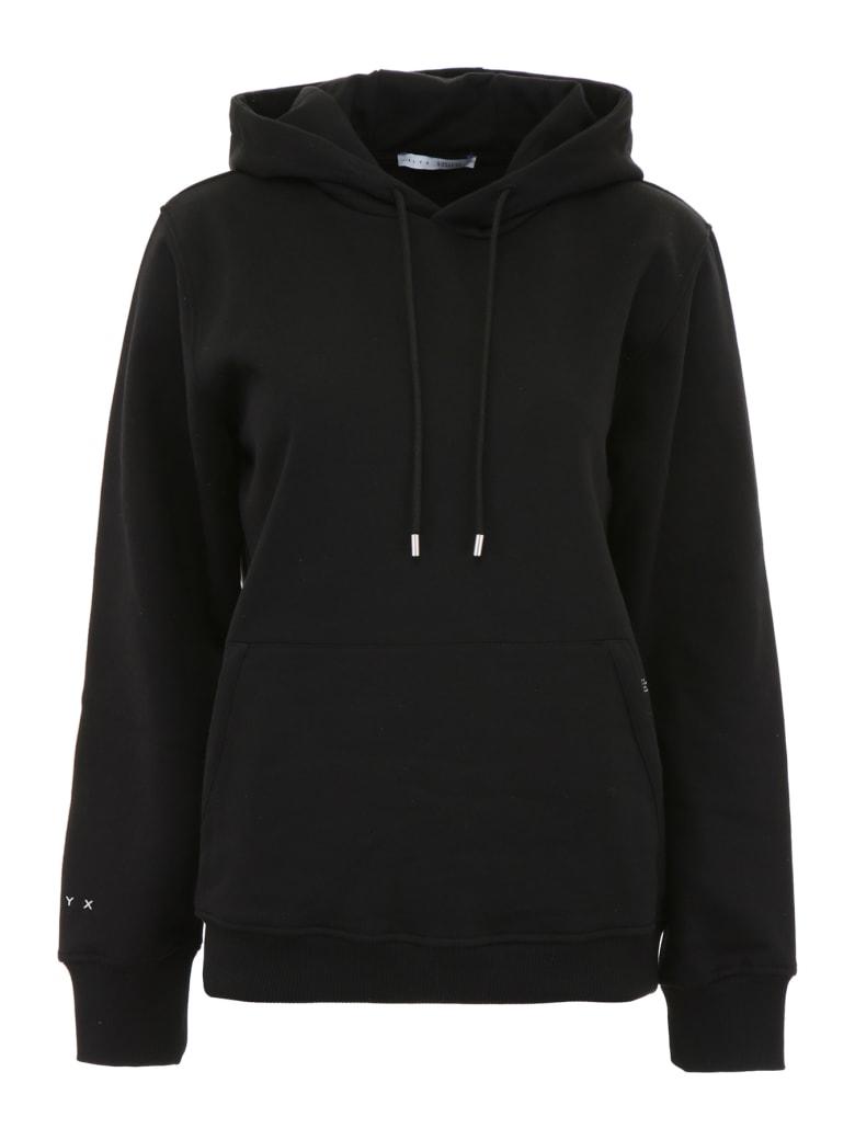 Alyx Visual Hoodie - BLACK (Black)