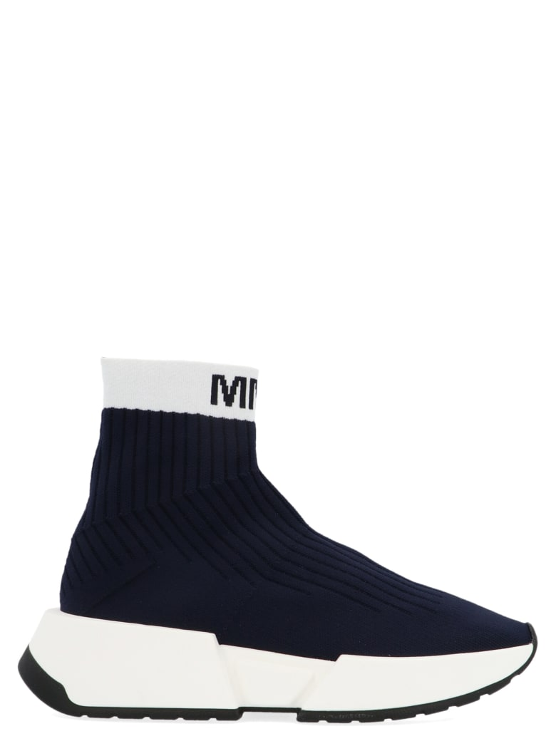 MM6 Maison Margiela Shoes - Blue