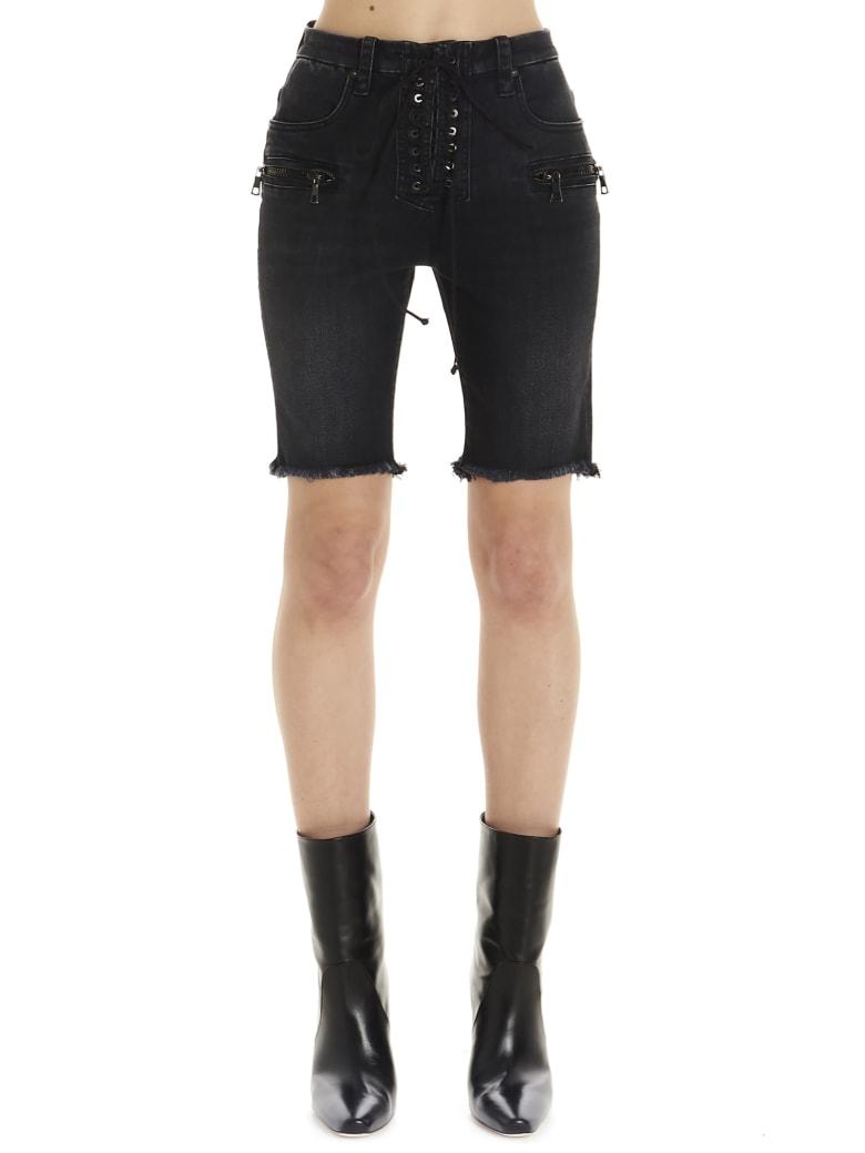 Ben Taverniti Unravel Project Shorts - Black