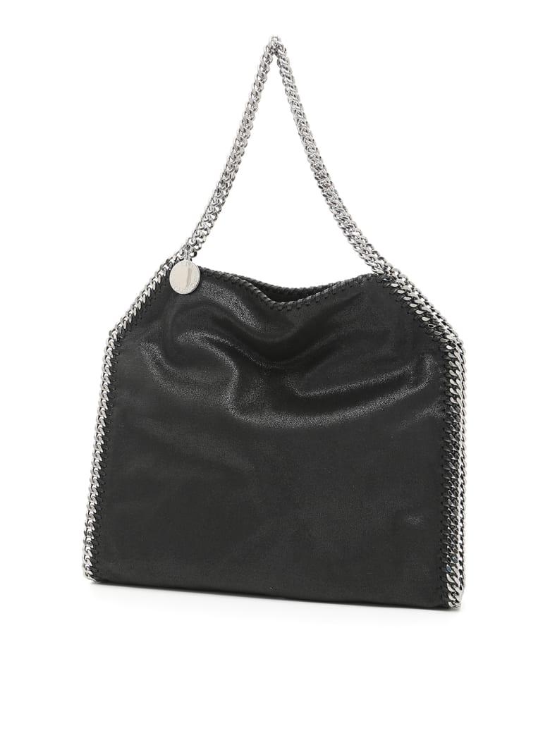 Stella McCartney Small Falabella Tote Bag - BLACK (Black)