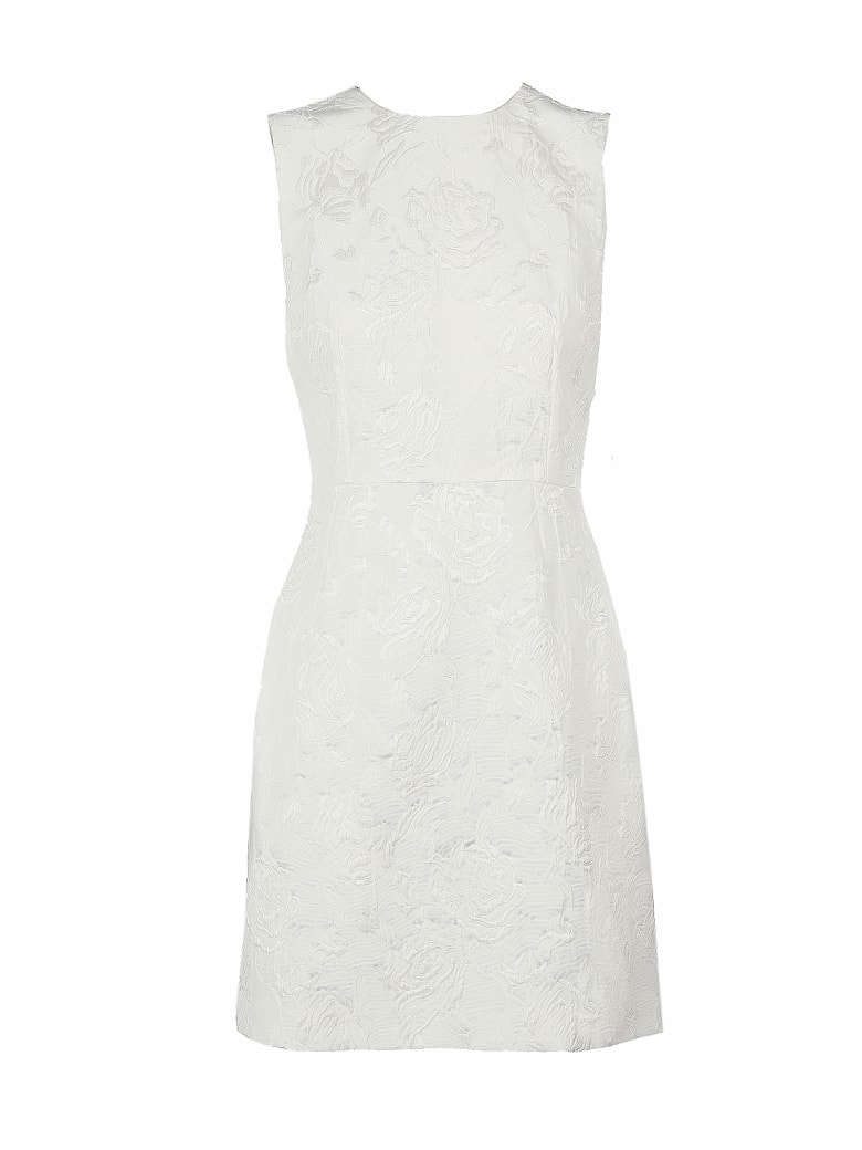 Dolce & Gabbana Dress - Bianco