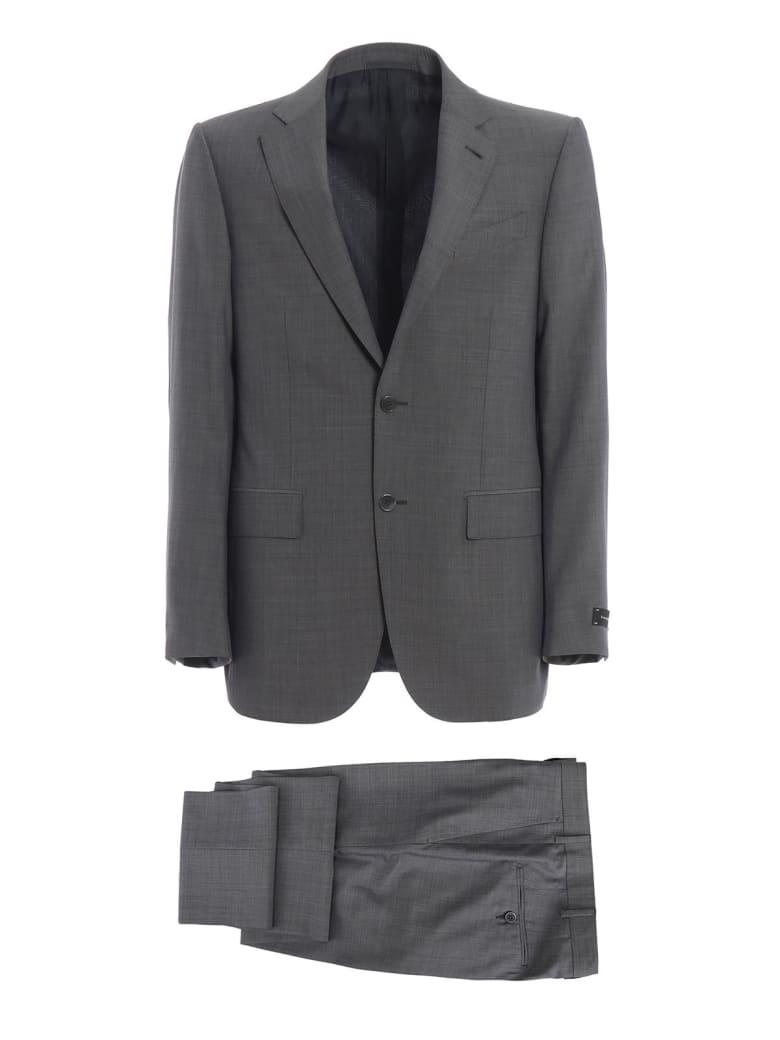 Ermenegildo Zegna Two Piece Formal Suit - R
